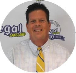 Kia Sales Specialist - Since 2009 Greg Schmidt in Product Experts at Regal Kia