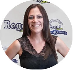 Pre-owned Internet Sales Specialist - Since 2014 Kristen Talbot in Product Experts at Regal Kia