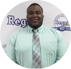 Kia Sales Specialist - Since 2016 Deon Box in Product Experts at Regal Kia