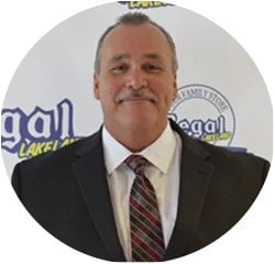 General Manager - Since 2013 Sonny Glover in Management at Regal Kia