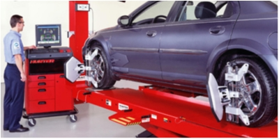 Coupon for ALIGNMENT SPECIAL $30.00 OFF you vehicle alignment