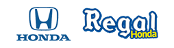 Regal Honda Logo Main