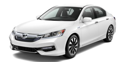 Special offer on 2017 Honda Accord Hybrid 2017 Accord Hybrid Special APR