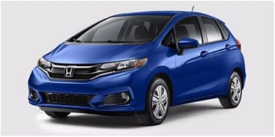 Special offer on 2017 Honda Fit 2017 Fit CVT LX Featured Special Lease