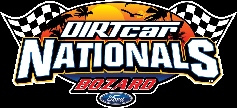 Bozard Ford Lincoln Sponsors DIRTcar Nationals