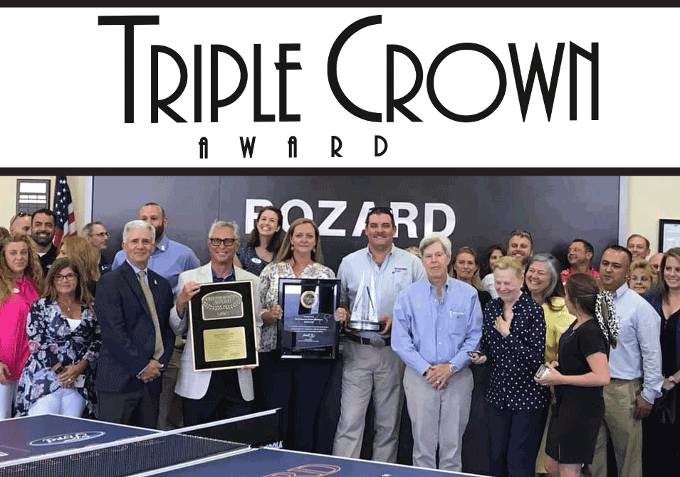 Triple Crown Award Winning Ford Dealership in North Florida