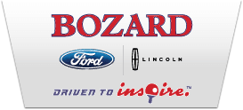 Bozard Ford Lincoln Logo Main
