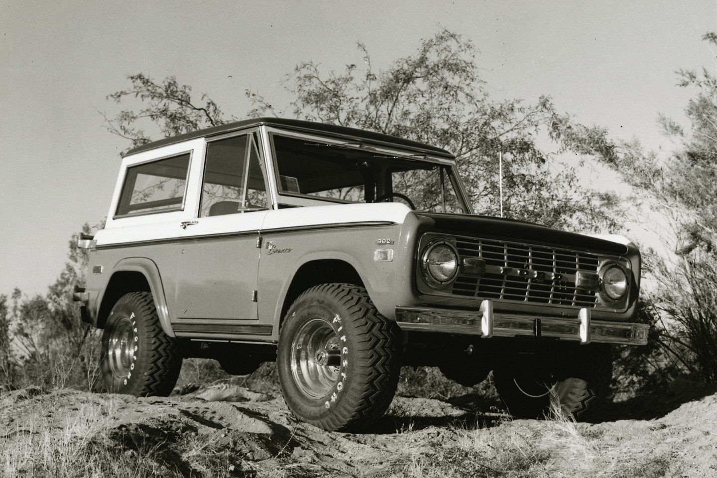 Ford Bronco Dealer St Augustine FL