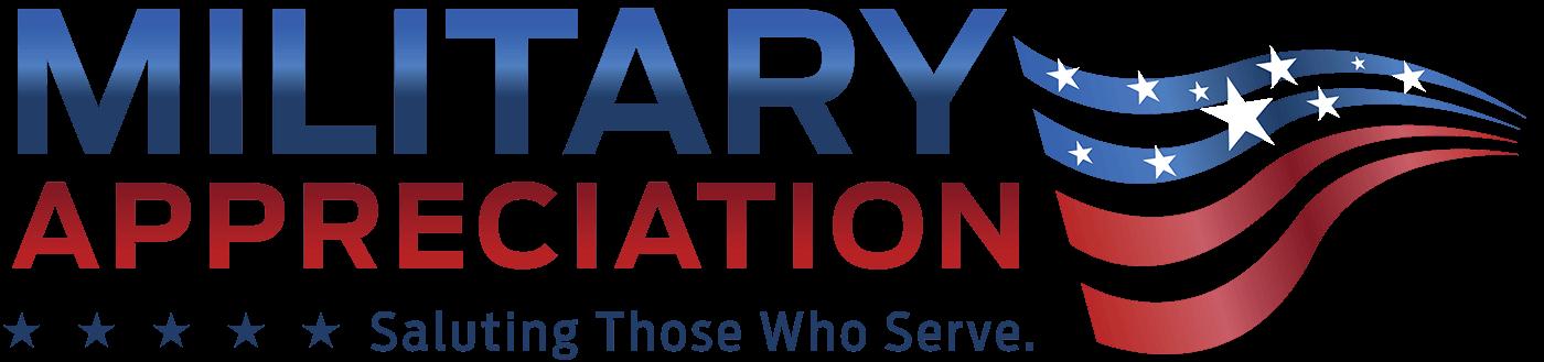 Ford Military Appreciation Logo