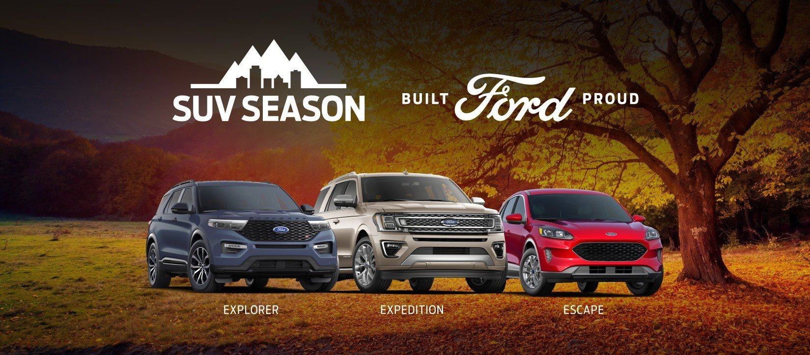 SUV Season 11-3-2020