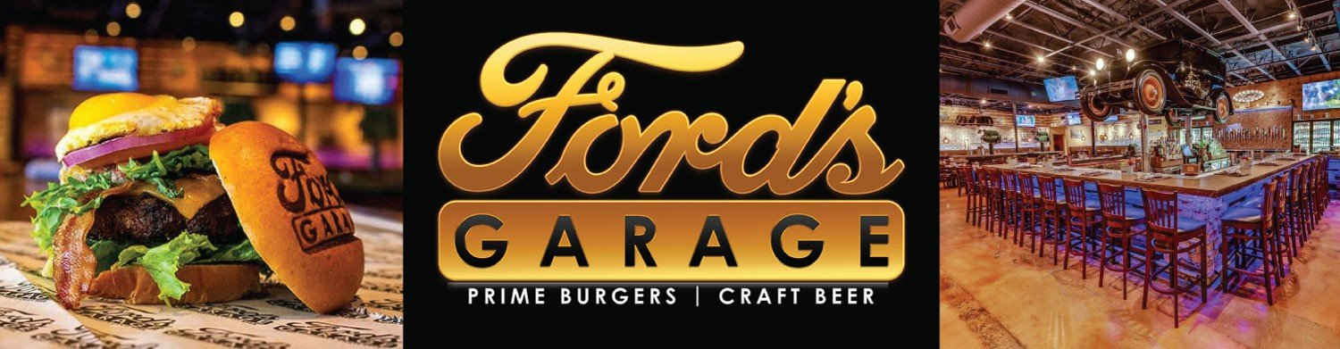 Ford's Garage Restaurant