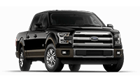 Ford F150 XLT truck