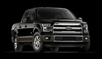Ford F150 XLT truck