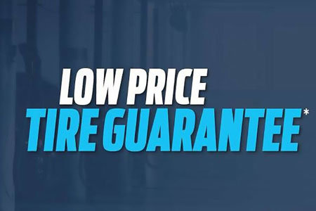 Coupon for Low Price Tire Guarantee Why buy tires anywhere else when your ford dealer offers all of this: