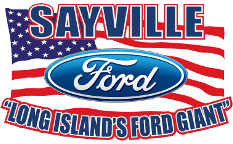 Sayville Ford Logo Small