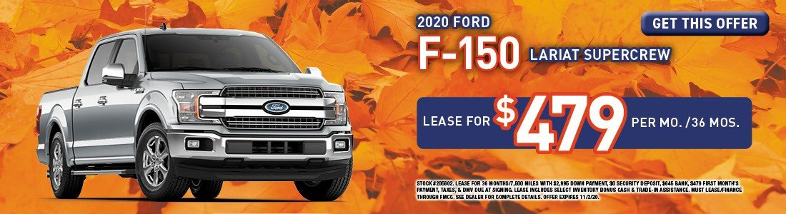 f150 special