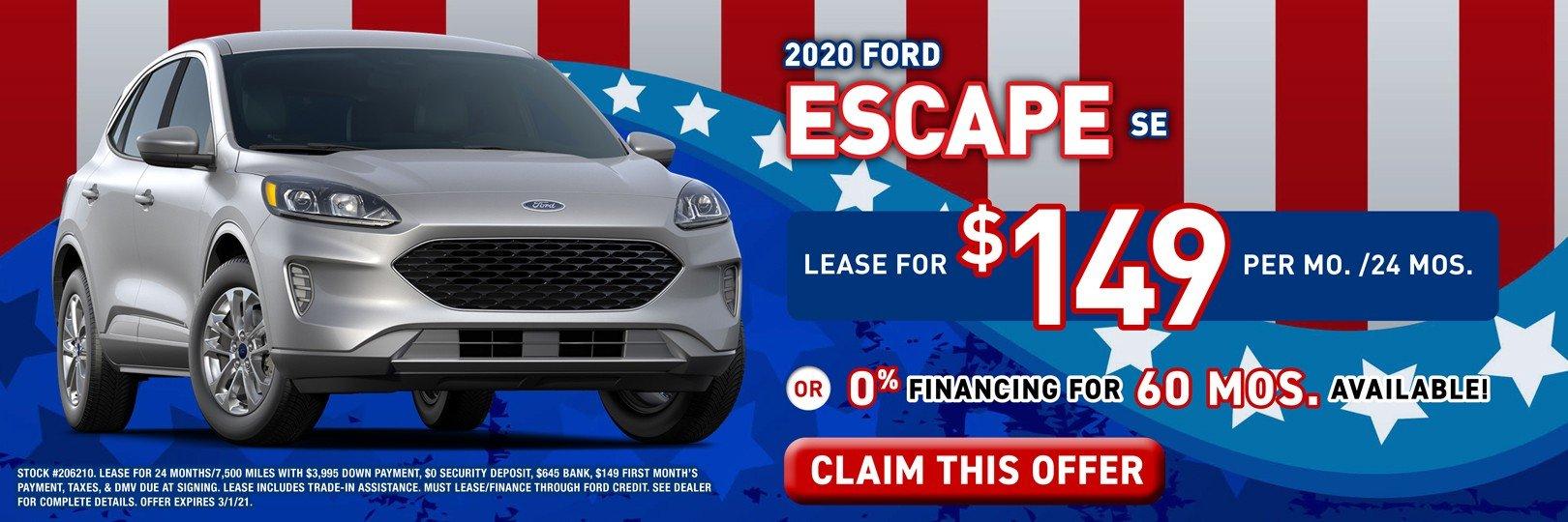 escape special