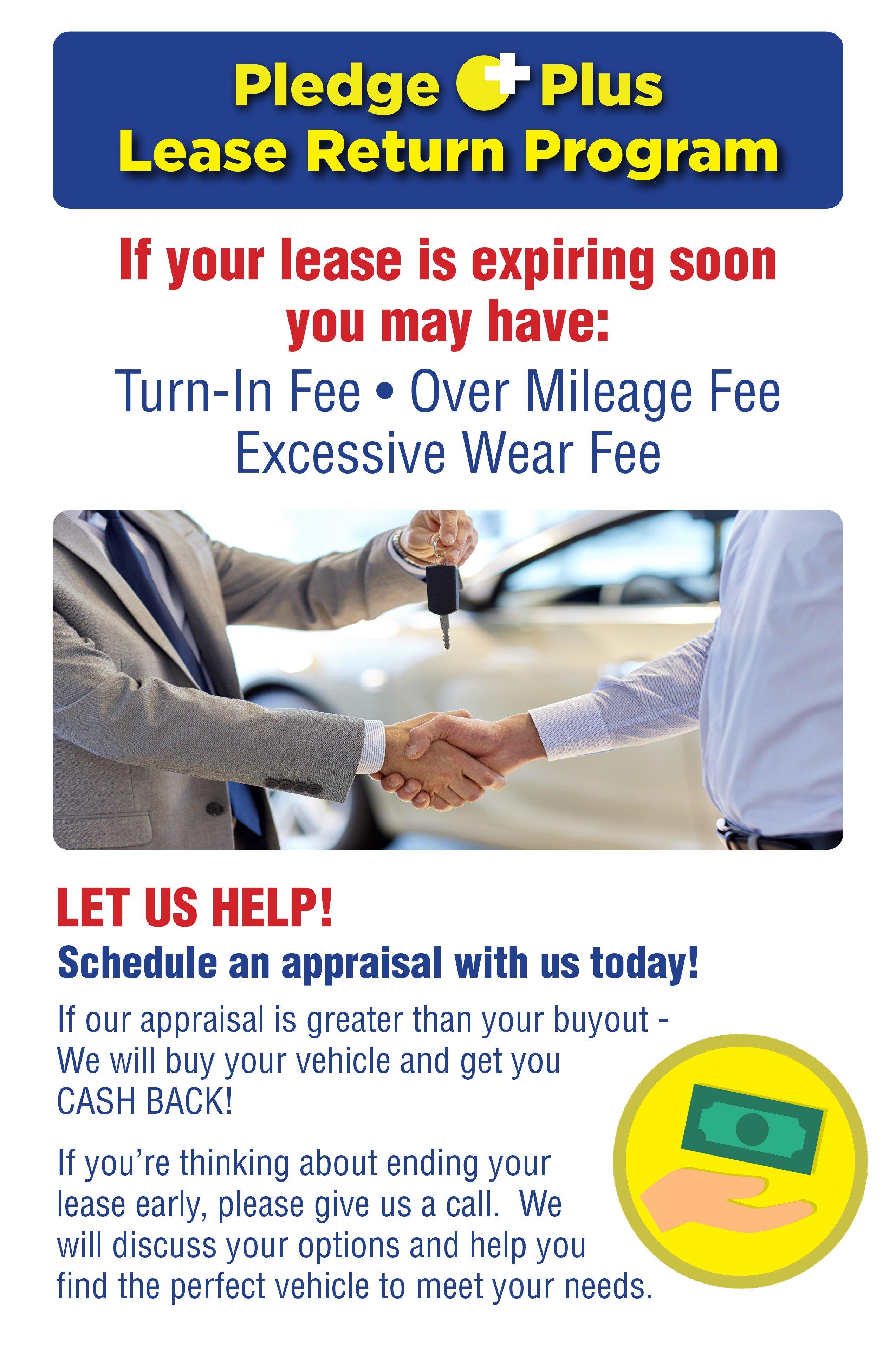 lease return program