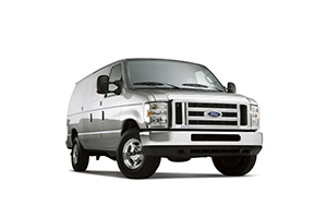 Commercial Ford transit 250 cargo van for sale