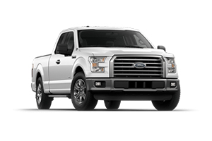 Commercial Ford F150 trucks for sale