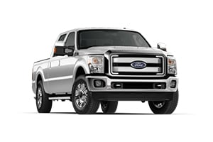 Commercial Ford F250 trucks for sale