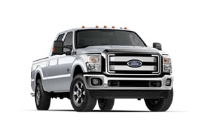 Commercial Ford F350 trucks for sale