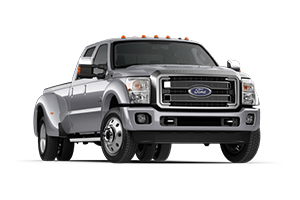 Commercial Ford F450 trucks for sale