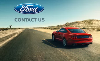 how to contact our Ford dealership