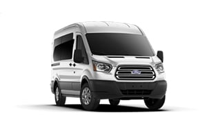 Commercial Ford transit 150 cargo van for sale