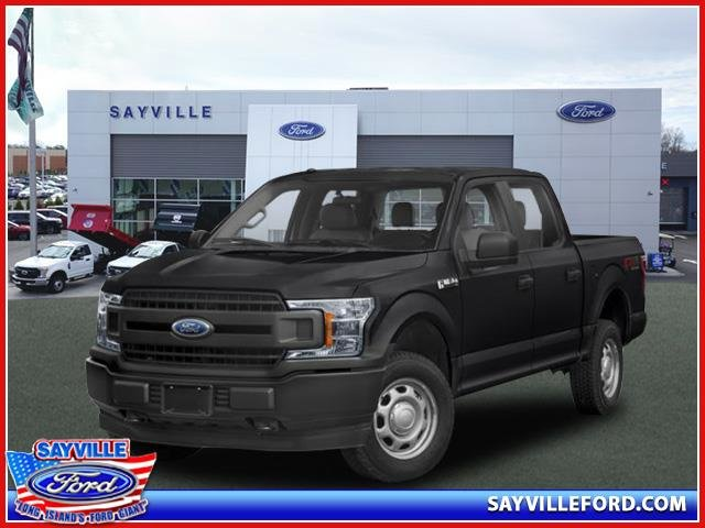 Ford F-150 Lease Specials In Long Island NY