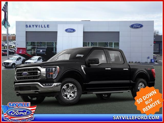 Lease this 2021, Black, Ford, F-150, XL