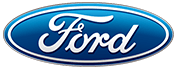 Sayville Ford on Long Island logo