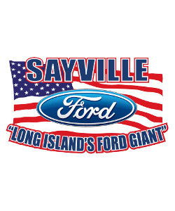 Sales Manager Tom Farrell in Staff at Sayville Ford