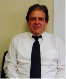 Special Finance Manager Arthur Reilly in Staff at Sayville Ford