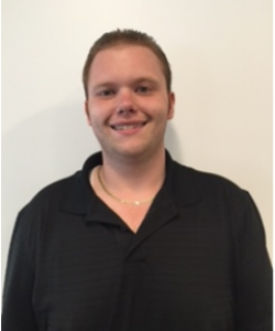 Sales Consultant Ben Geraci in Staff at Sayville Ford