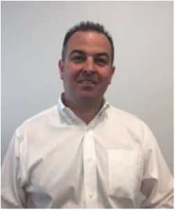 Commercial Truck Manager Bryan Blanco in Staff at Sayville Ford