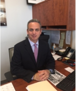 General Sales Manager Charles Ricottoni in Staff at Sayville Ford