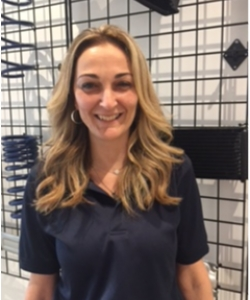 Service Advisor Diana Mentesana in Staff at Sayville Ford