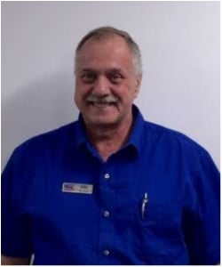 Warranty Administration John Burns in Staff at Sayville Ford