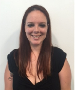 BDC Sales Representative Kimberly Imperial in Staff at Sayville Ford