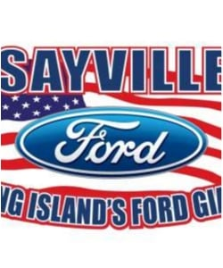 Commercial Truck Specialist Lisa Pavesi in Staff at Sayville Ford