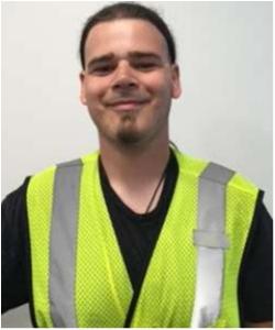 Inventory Coordinator Robbie Schlichter in Staff at Sayville Ford