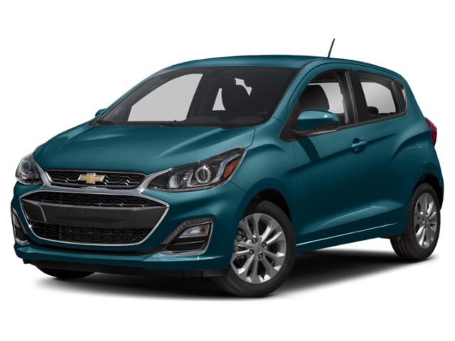 Special offer on 2019 Chevrolet Spark Chevrolet Spark