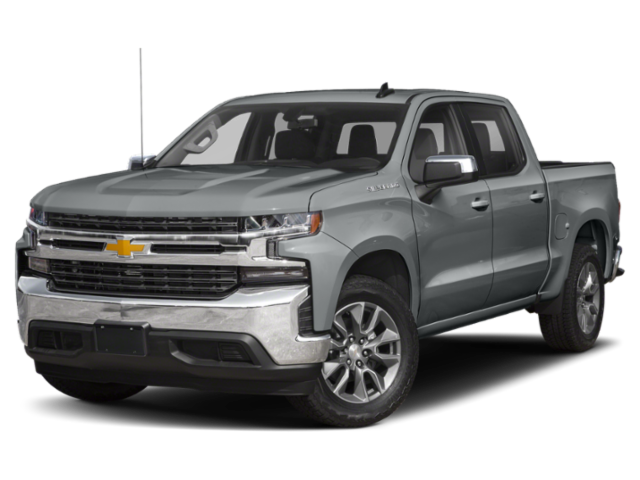 Special offer on 2019 Chevrolet Silverado 1500 Chevrolet Silverado 1500