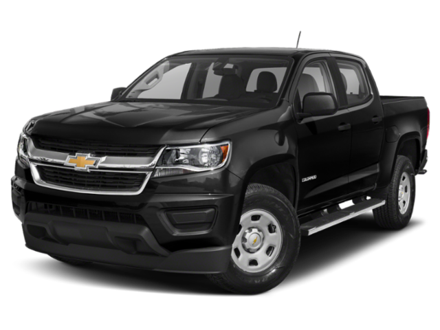 Special offer on 2019 Chevrolet Colorado 2020 Chevrolet Colorado