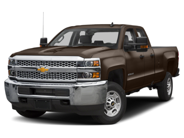Special offer on 2019 Chevrolet Silverado 2500HD 2020 Chevrolet Silverado 2500HD