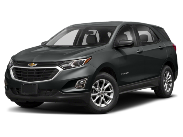 Special offer on 2020 Chevrolet Equinox 2020 Chevrolet Equinox