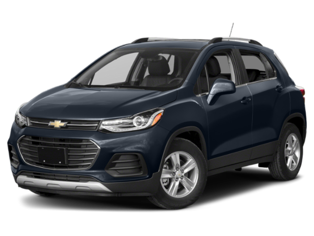 Special offer on 2019 Chevrolet Trax 2020 Chevrolet Trax