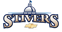Stivers Chevrolet Logo Small
