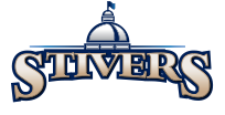 Stivers Chevrolet Logo Main